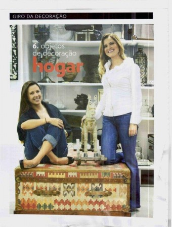 Casa Vogue 288 Mentes em Liberdade - Agosto 2009 -